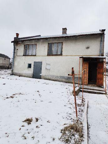 Продаж Будинок Малехів 100/75/10, житловий стан,ділянка 15сот.