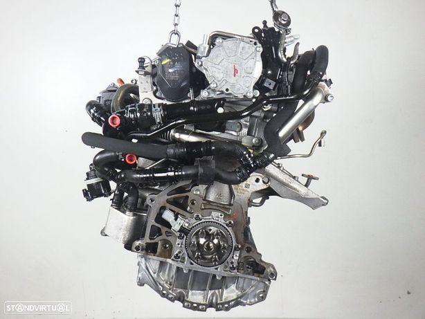 Motor AUDI A6 2.0 TDI 2011 170cv Ref CAHA