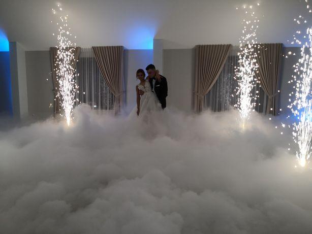 Ciężki dym, Ścianka weselna, napisy love, miłość, 18, auta do ślubu.