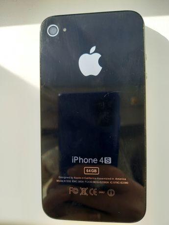 Китайский iPhone 4s на запчасти