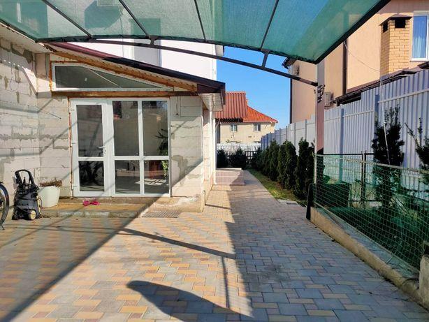 2-х этажный современный дом с ремонтом в Б.Дальнике ТВ10