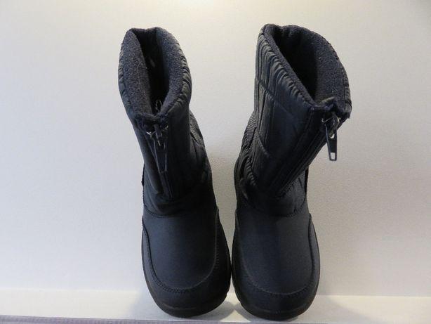 cieplutkie kozaki buty dla chłopca rozm. 27