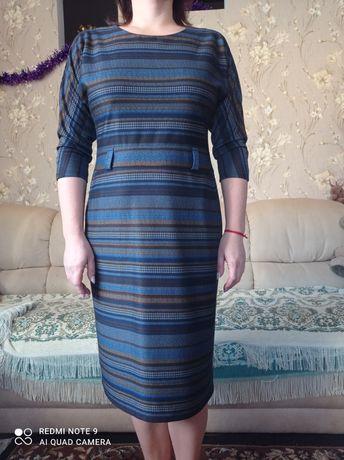 Новое, очень стильное платье