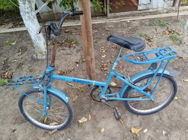 Велосипед Тиса подростковый