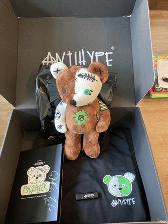 Antibear Box Sarius 1/250 Koszulka NOWY