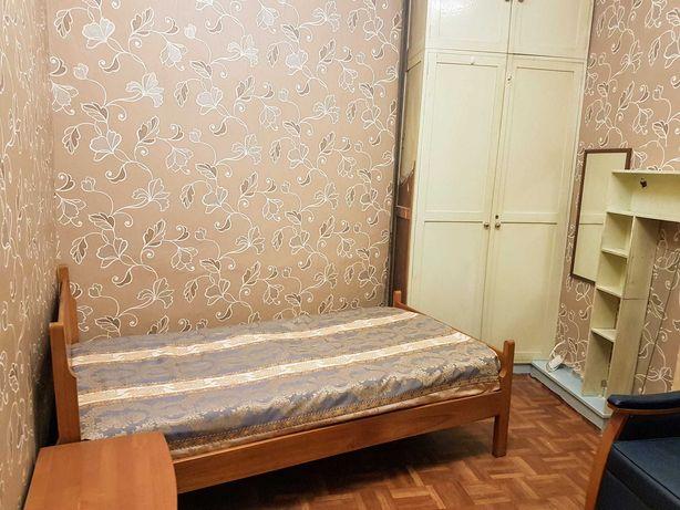 quarto para estudante