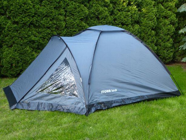 4х местная Палатка туристическая Storm Tent Намет, Туризм