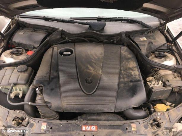 Motor Mercedes W203 C220Cdi CLC CLK 150cv 646.963 646.962 Caixa de Velocidades Motor de Arranque