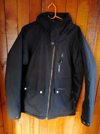 Оригинальная куртка peak performance размер m 48