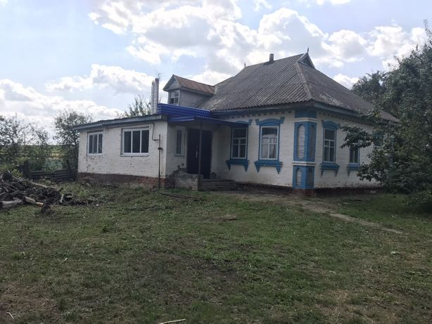Продам будинок в селі Гнідинці