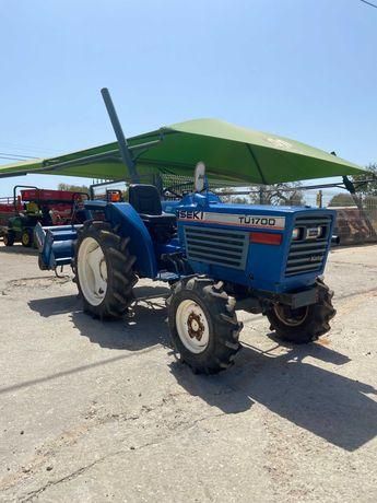 Tractor Usado Iseki TU1700