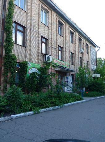 Аренда офисного помещения г. Селидово, ул. Ленина, 83