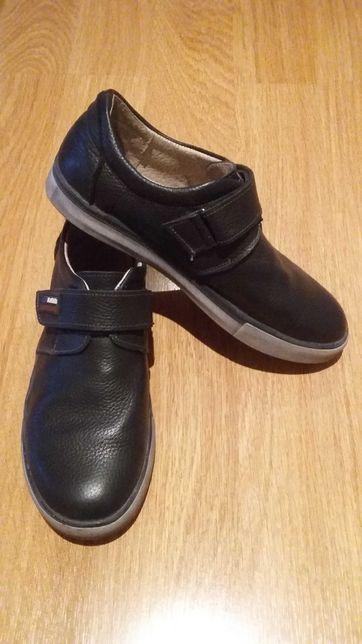 Туфли. Кроссовки. Макасины детские мужские 39 размер