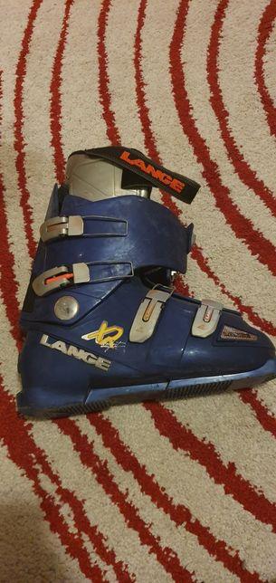 Buty narciarskie Lange 43 44