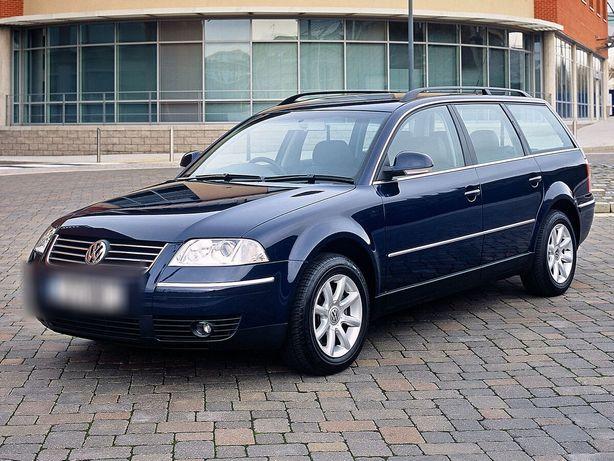 VW Passat b5+ РАЗБОРКА
