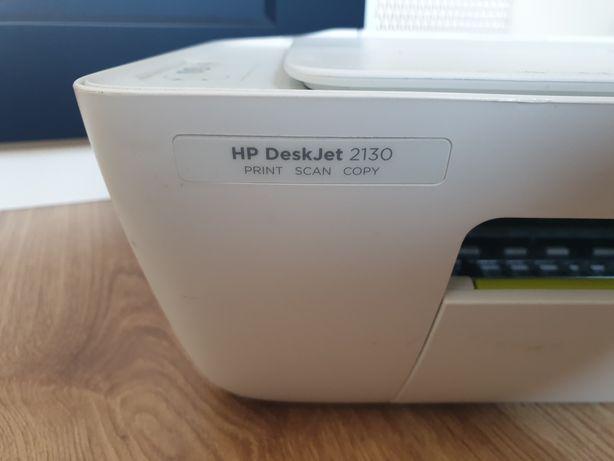 Drukarka, kopiarka, skaner HP Deskjet 2130