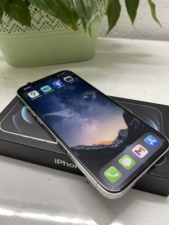 Iphone 12 Pro Max || 256GB || Silver || Fatura e Garantia