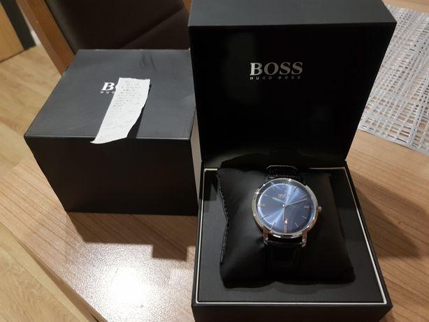 Nowy Zegarek Męski Hugo Boss