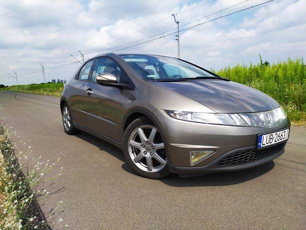 Honda Civic 2,2 D