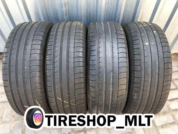 Летняя резина шины 235/55R19 MICHELIN