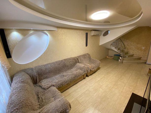 Продам 3-х ком двухуровневую квартиру 90м2 ЖК Олимпийский