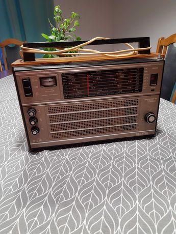 Radio Selena działające