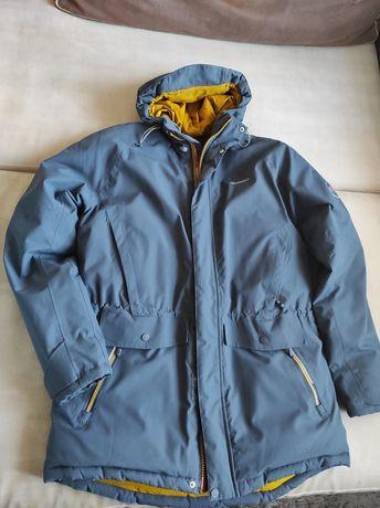 Куртка пуховик.Зимний,теплый в хорошем состоянии.