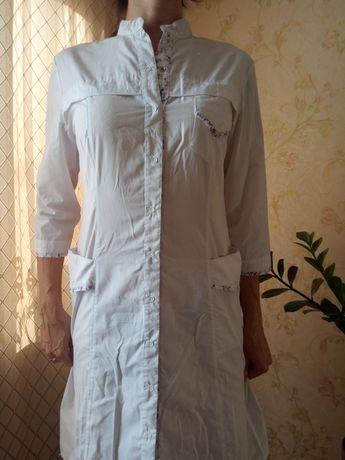 Продам женский халат р. М