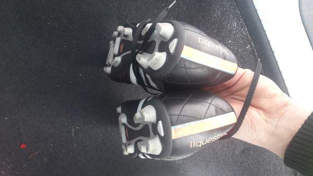 Korki adidasa roz.46 w idealnym stanie 5 razy uzywane :)