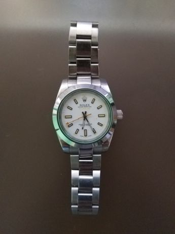 Наручные часы мужские Rolex Milgauss (high copy)