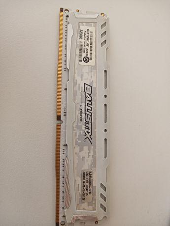 Pamięć ram DDR 4 1×16GB