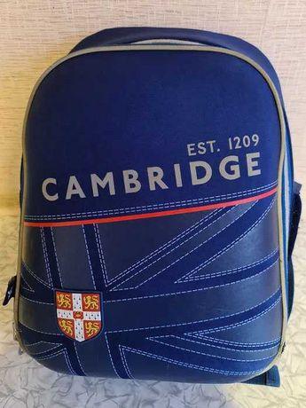 Рюкзак школьный каркасный ортопедический YES Cambridge