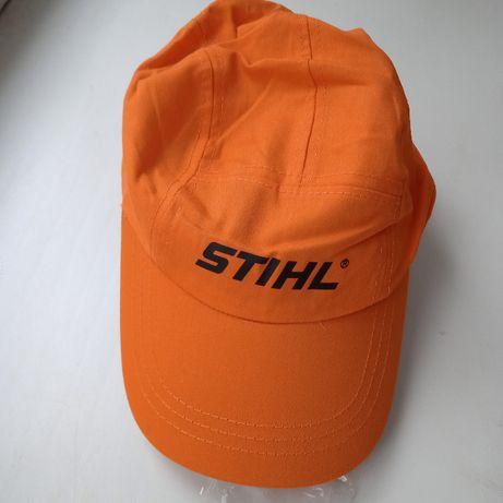 Новая мужская, оригинальная кепка, бейсболка ANDREAS STIHL весна-осень