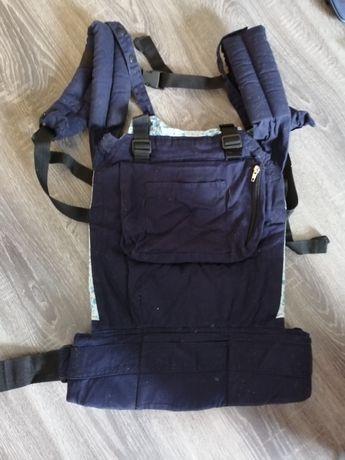 Эрго-рюкзак, переноска