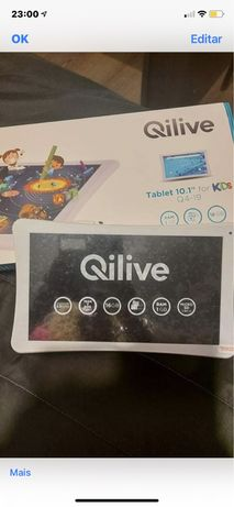 Tablet marca Qilive
