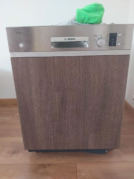 Zmywarka Bosch SMI50D55EU