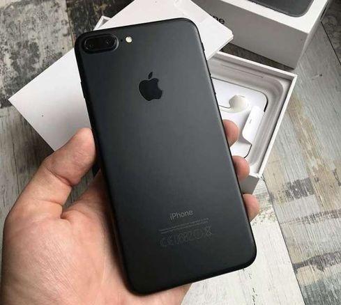 ∎∎АКЦИЯ∎∎ NEW iPhone 7+ Plus 32GB • 128Gb Black • GOLD (neverlock)