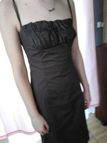 Sukienka na codzien