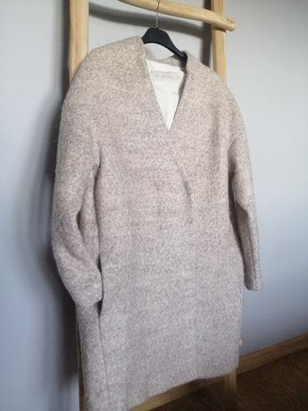 Krótki płaszcz ZARA r.S