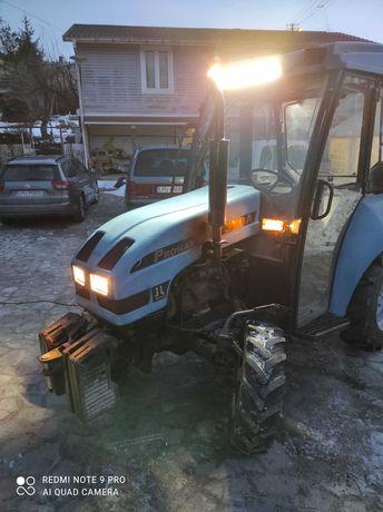 Pronar 320 traktor ciągnik sadowniczy