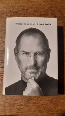 """Walter Isaacson """"Steve Jobs"""" (twarda oprawa)"""