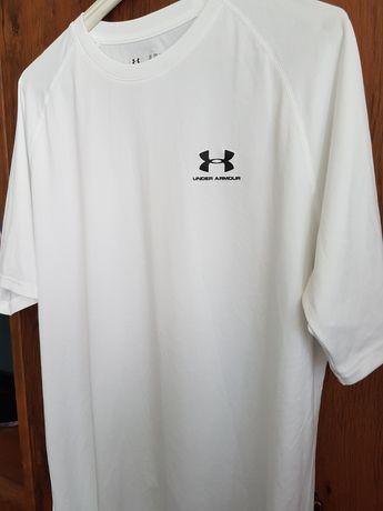 Koszulka Under Armour roz XL