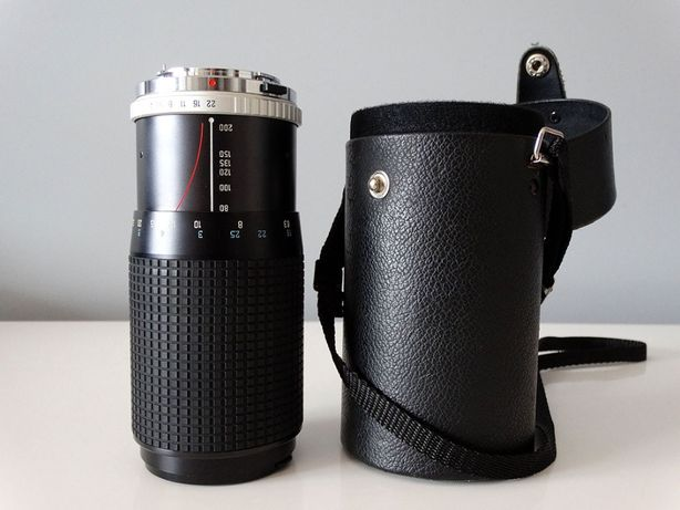 Obiektyw Hoya HMC Zoom 80-200mm O/OM