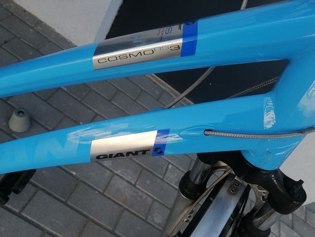 Rower giant cosmo r3