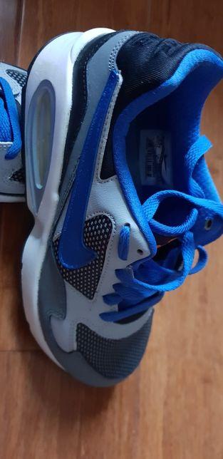 Super cena!Buty sportowe Nike AIR MAX St
