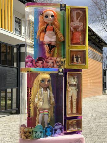 Кукла лялька rainbow high