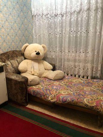 Сдам комнату в 3 комнатной квартире для девушки