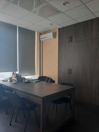 Бизнес-центр, офис 128м2, 5 каб, Днепровская Набережная 26ж, Осокорки