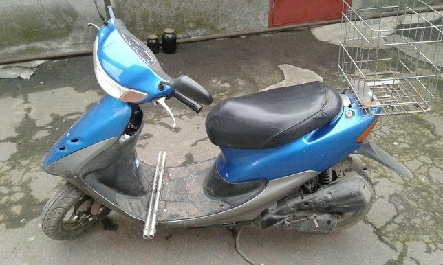 Мопед Honda Dio34