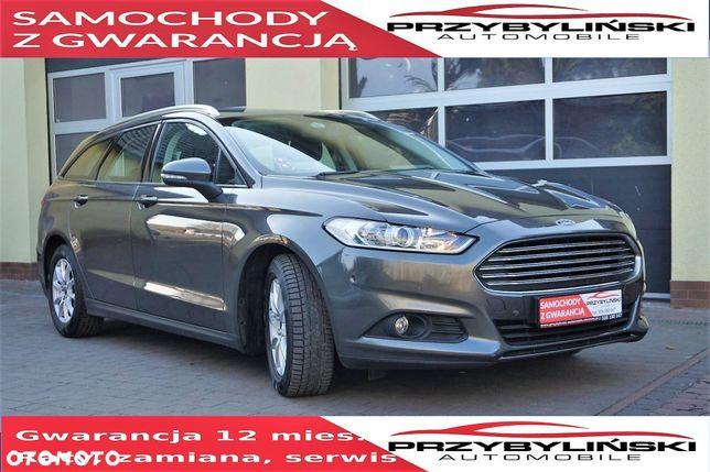 Ford Mondeo Super Promocja Gwarancja 12 Miesięcy W Cenie Auta I